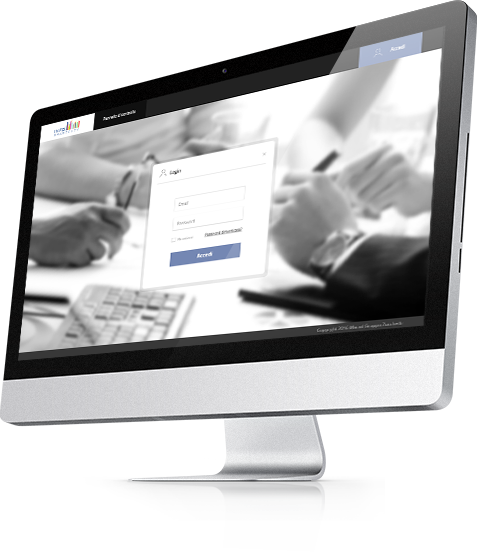 monitor dashboard